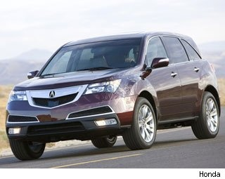 The Best New Car Deals: Labor Day 2012