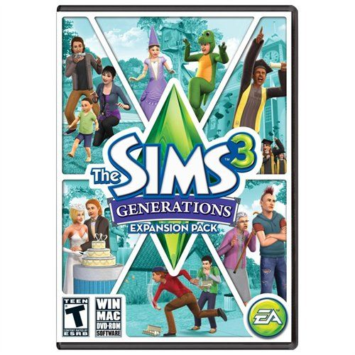 The Sims 3  #UltrabookStyle  Love playing the Sims!