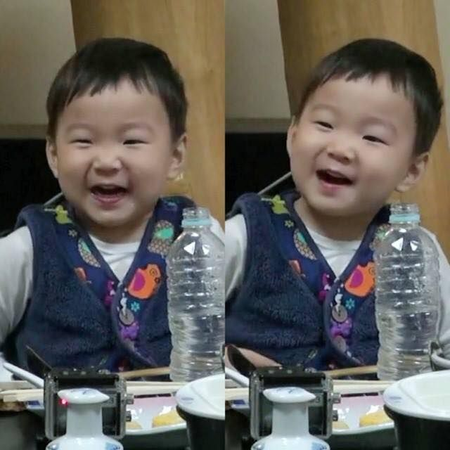 Happy Daehan | The Return of Superman