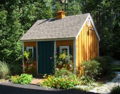 custom crafted wooden sheds ri ct ma southern new england