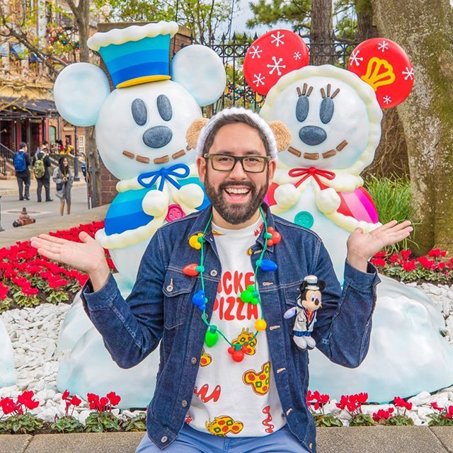2020 Tokyo Disney Christmas Pin Pin by TDR Explorer on Disney in 2020 | Tokyo disney sea
