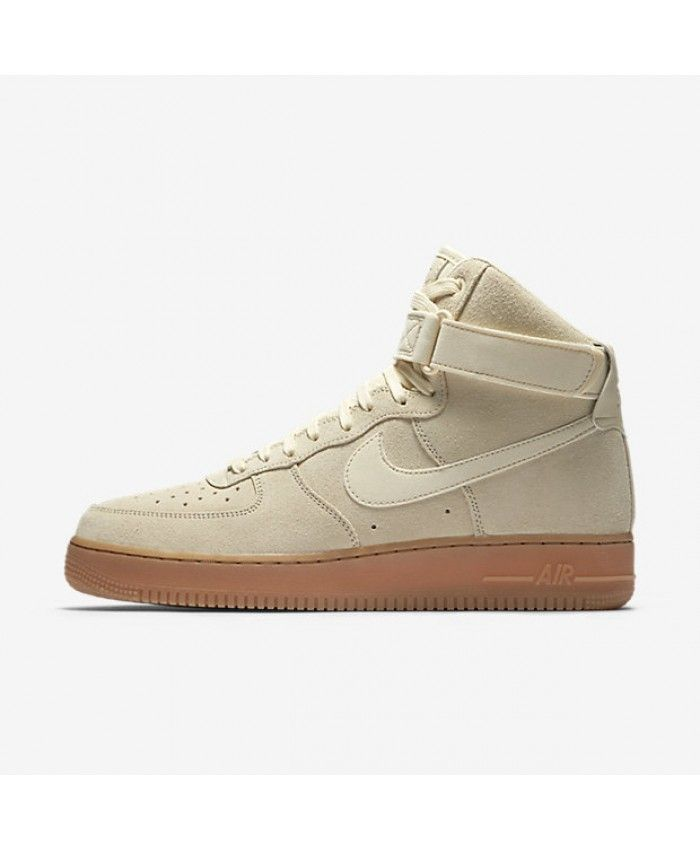 watch 2f733 e7106 Marchandises d usine d occasionNike Air Force 1 High  07 LV8 Suede Gomme