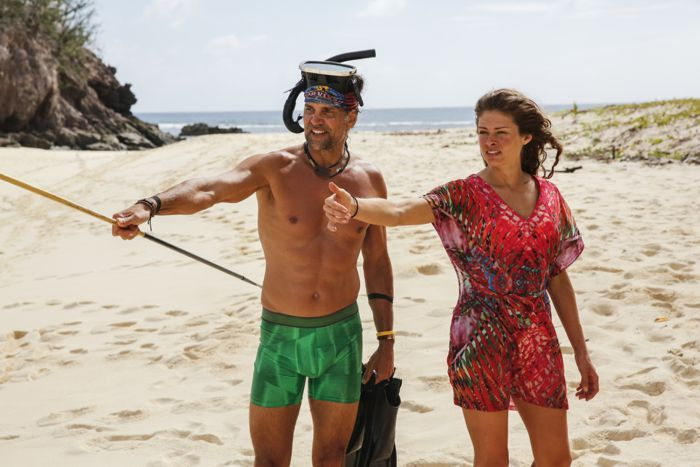 ~ Survivor spoilers straight from Jeff Probst reveal a big change coming to the Game Changers; Tribal Councils and how the voting is about to raise the pressure on this seasons castaways. After having watched enough TCs where alliances split their votes to flush out Immunity Idols there's a new approach to protect those Idols, .....