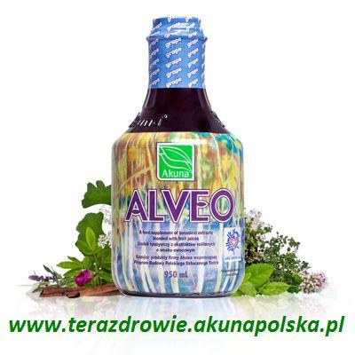 Alveo - pij na zdrowie!