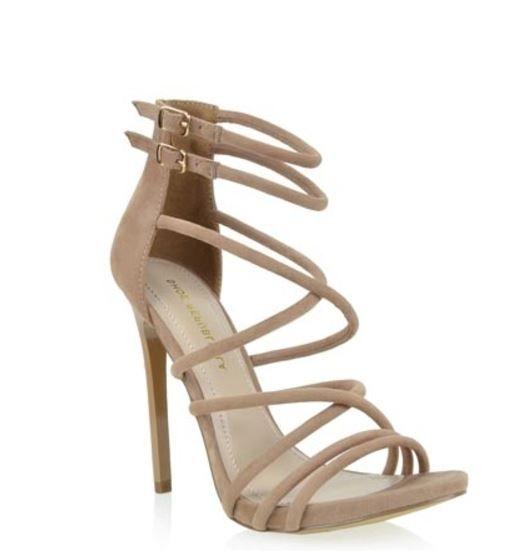 RHEM (TAN) | Fetish shoes | Shop it here: https://www.spreesy.com/fetishshoes/25