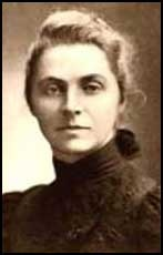 Emily Hobhouse:    British anti-war activist and world traveler, 1860-1926. Especially well known for her work documenting the British atrocities during the Boer War and for traveling throughout Europe during WWI trying to broker peace.