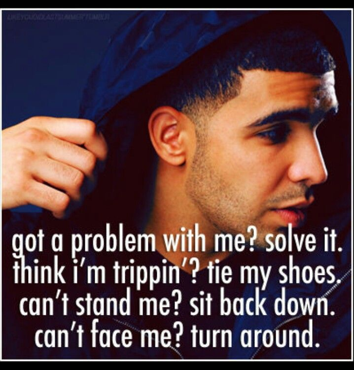 Drake Quotes About Girls: Best 25+ Drake Song Quotes Ideas On Pinterest