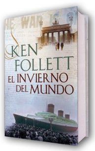 El Invierno del Mundo de Ken Follett