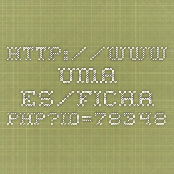 http://www.uma.es/ficha.php?id=78348