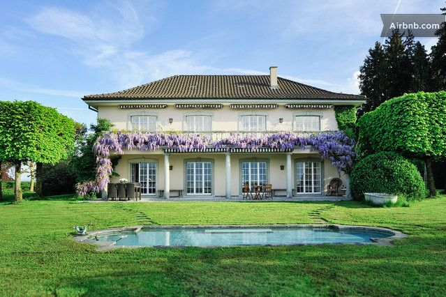 Location Villa Griswolden | Luzern LU