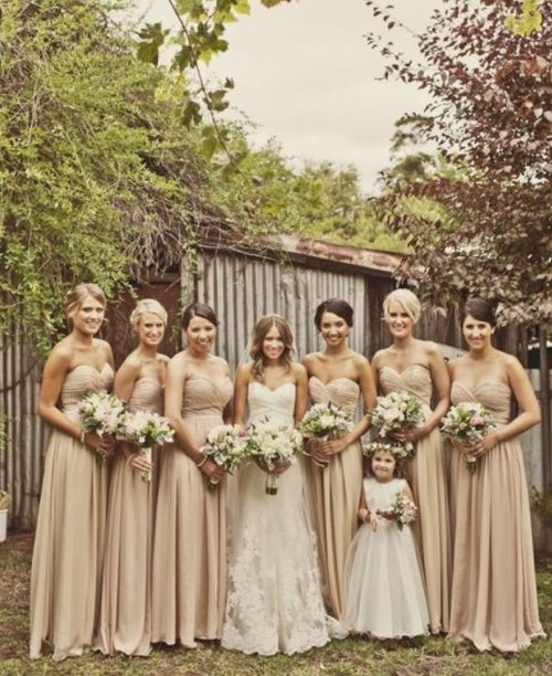 The 8 best NEW wedding colors images on Pinterest | Bridesmaids ...