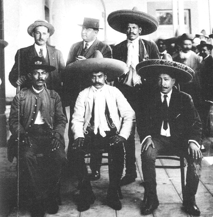 21 best images about gral emiliano zapata on pinterest for Villas zapata