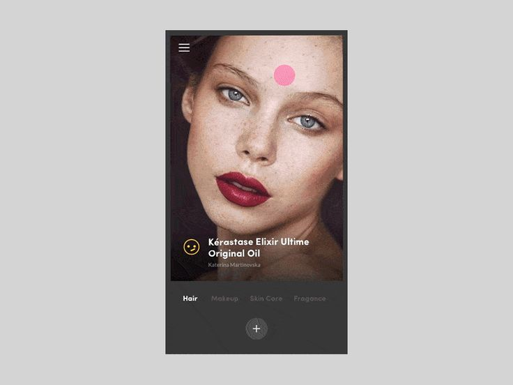 UI Interactions of the week #24 — Muzli -Design Inspiration