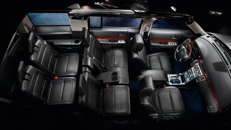 2012 Ford Flex Interior Full View Jpg 960 215 540 Ford