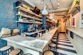 Black Tap | Late-Night Burgers and Shakes in SoHo | New York City | NYC | Restaurant