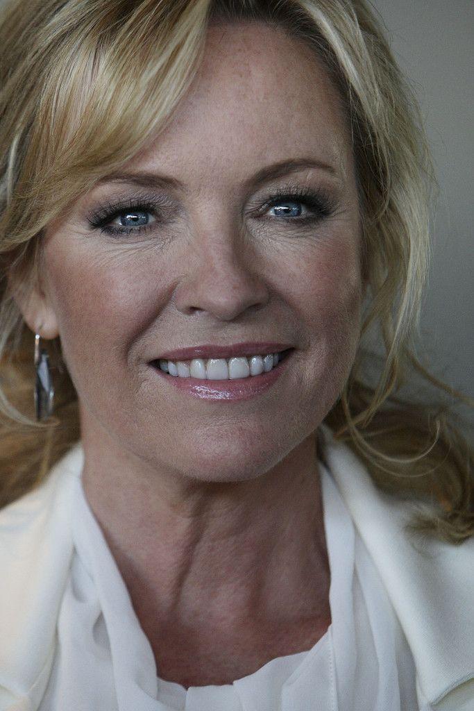 Rebecca Gibney 2011