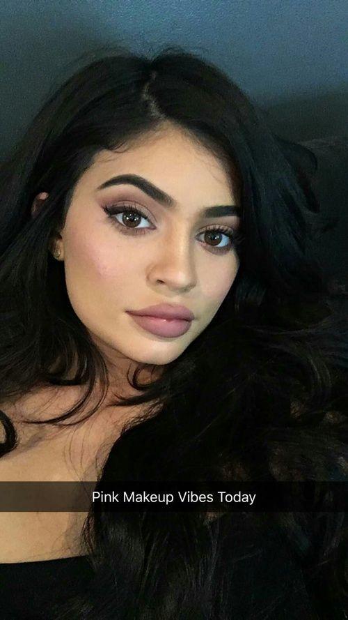 Best Kylie Makeup Ideas Jenner