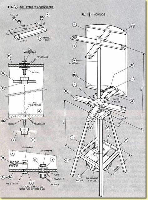 plus de 25 id es uniques dans la cat gorie eolienne verticale sur pinterest eolienne axe. Black Bedroom Furniture Sets. Home Design Ideas