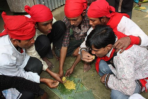 https://flic.kr/p/u9zdFT | gahi sammer gan .... lets sing the song of equality & humanity .......... celebration of Muharram festival at gorpara ,manikgonj , bangladesh 2007 ..  Copyright :Abdul Malek Babul FBPS . Cell:( +880) 01715298747  &  01837805350          E mail : babul.pho | MUHARRAM IS A SIGNIFICANT EVENTS OF DEDICATION OF IMAM HOSSAIN (GRAND SON OF HAZRAT MUHAMMAD (SM) ) WITH HIS TROOPS IN KARBALA TO ESTABLISHED TRUTH AND LEGALITY OF ISLAM AGAINST YAZID A MISGUIDED MUSLIM .