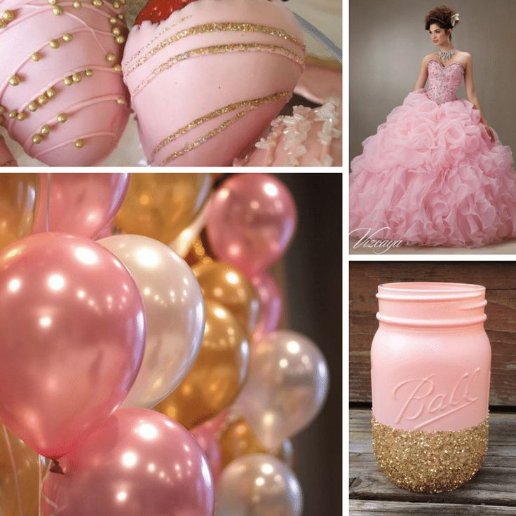 Quinceanera Party Planning | Quinceanera Ideas | but Tiffany blue for Ror?