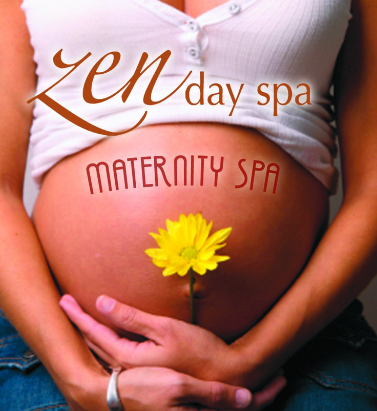Spa Treatments available for Mums to Be !!