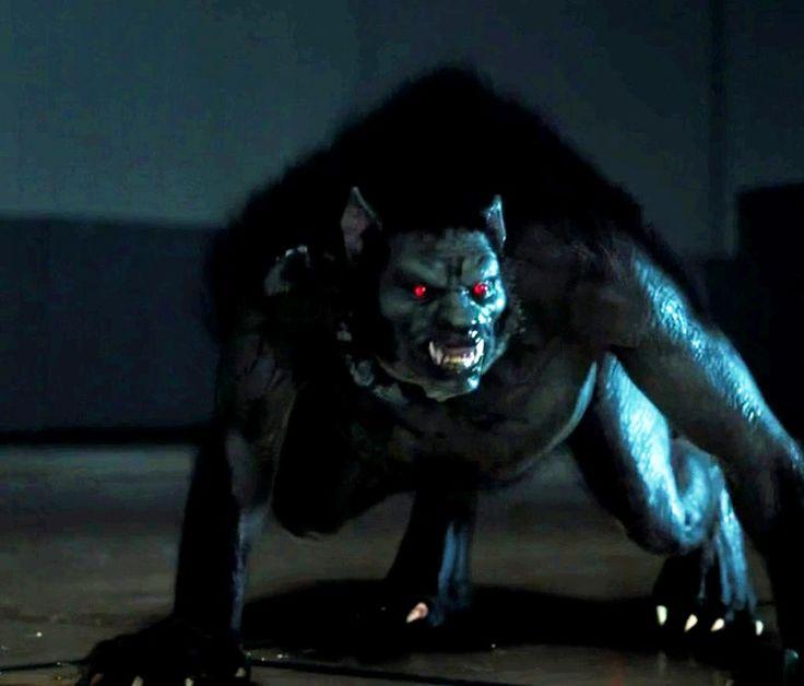 Peter Hale Alpha Werewolf Alpha werewolves in MT...
