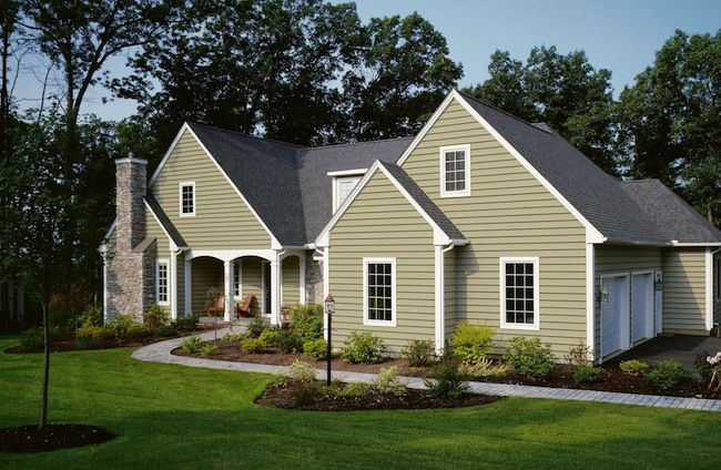 Guide to House Siding http://www.elementshomeremodeling.com