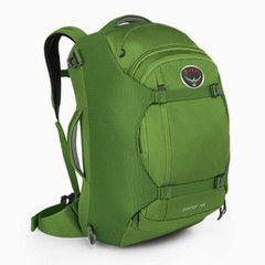 Osprey Porter 46 Litre Travel Pack - latest model   Pack Light