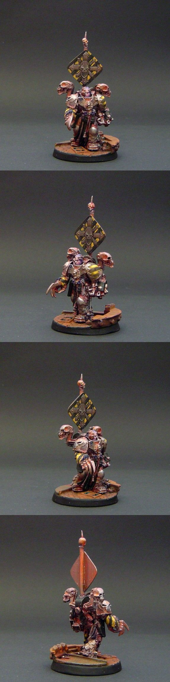 Character Design Forge : Best images about iron warriors on pinterest