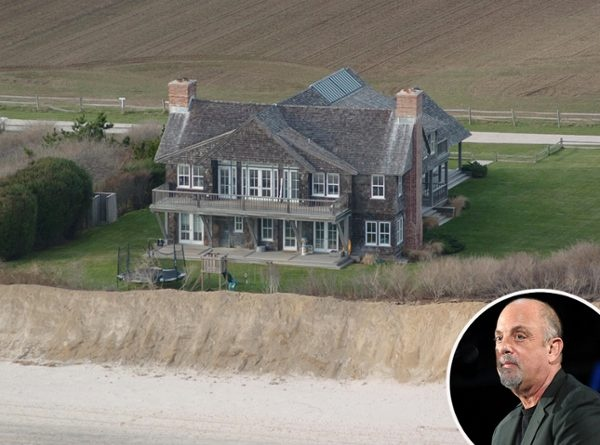 sagaponack single guys The most expensive billionaire homes in the world  in the southampton village of sagaponack,  london is also home to several huge single.