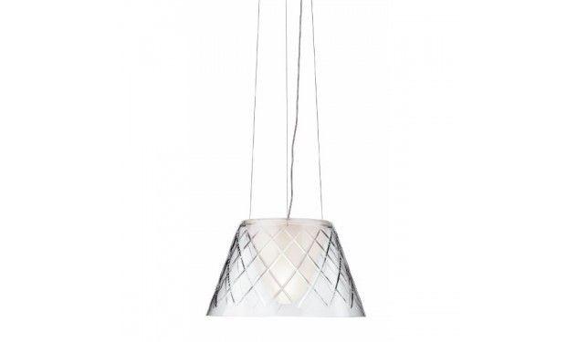 Flos   Hanglamp Romeo Louis S2   Van der Donk interieur