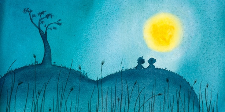 Alice De Page - Illustrations pour les éditions de Cortil
