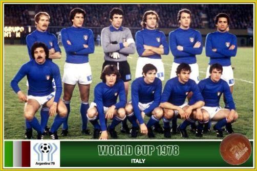 1978 Italy
