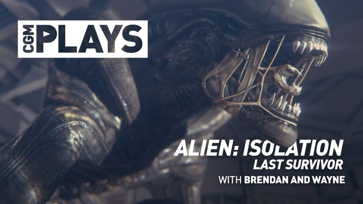 Explore the uncanny version of the Nostromo as Wayne takes control of Ellen Ripley trying to make her escape from the ship. Wayne must act out the final sc