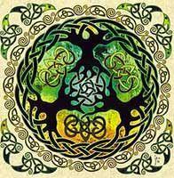 keltische boom