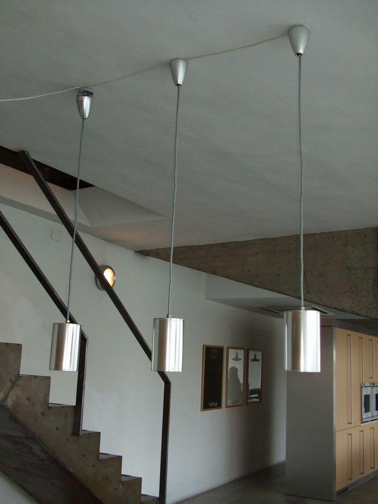 Proyecto iluminacion estudio decoraci n interiores - Proyectos decoracion interiores ...