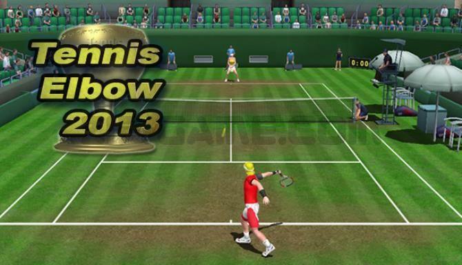 تحميل لعبة Tennis Elbow 2013 مجانا الالعاب العاب الحاسوب تحميل الالعاب تحميل مجاني العاب المغامرات العاب تورنت العاب Tennis Elbow Tennis Magazine Tennis