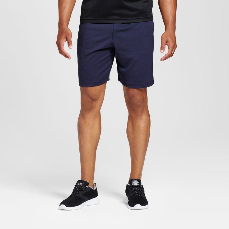 Men's Gym Shorts - C9 Champion Navy (Blue) Xxl