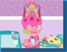 Jogos de Bebê