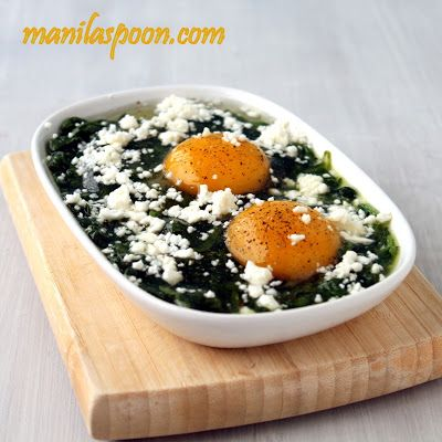 A low-carb, gluten-free breakfast dish that can keep you going for hours! Healthy and delicious and can be made in individual portions.