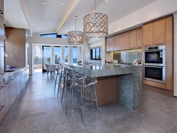 Modern Kitchen Pendant Light Fixtures