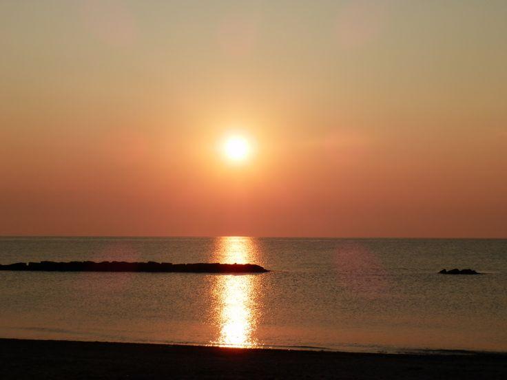 I love summer♥♥