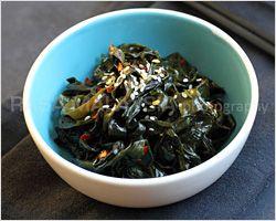 Seaweed Salad | Seaweed Salad Recipe | Easy Asian Recipes at RasaMalaysia.com - Page 2
