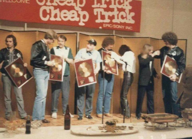 Cheap ttick 1979 glod city