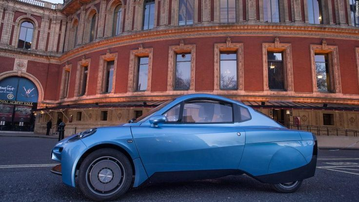 Riversimple, a small independent car manufacturer in rural Wales, is taking a bet that hydrogen vehicles will play a key part in the future of transport.