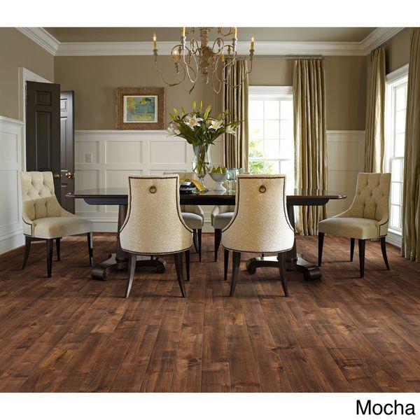 1000 Ideas About Dark Laminate Floors On Pinterest Oak