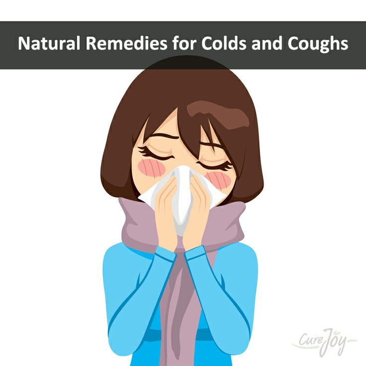 Natural Remedies for Colds and Coughs ==>