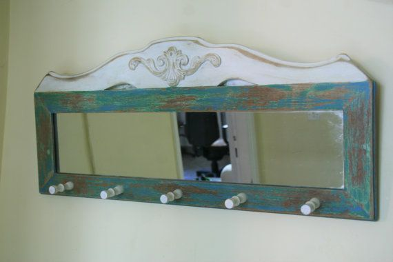 vintage mirror coat hangerSAVE A TREE LINE