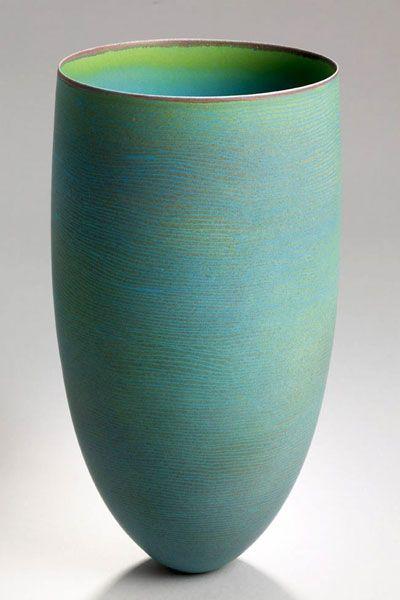 Pippin Drysdale   Ceramic Pottery Vase