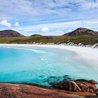 Where outback meets the Ocean - #Esperance